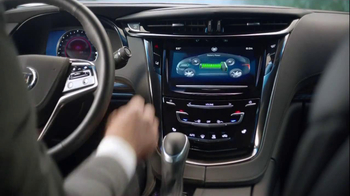 2014 Cadillac ELR TV Spot, 'Poolside' - Thumbnail 10