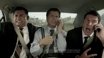 Farmers Insurance TV Spot, 'University of Farmers: Carpool' - 15 commercial airings