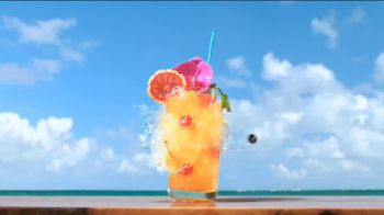 Captain Morgan White Rum TV Spot. 'White Rum Has A New Captain'