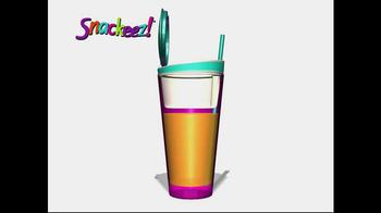 Snackeez TV Spot, 'Snacking Solution' - Thumbnail 4