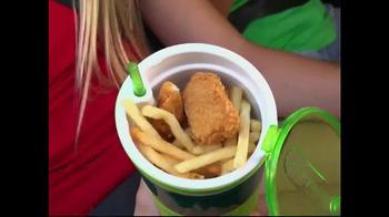 Snackeez TV Spot, 'Snacking Solution' - Thumbnail 6