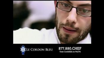 Le Cordon Bleu TV Spot, 'Achievement'