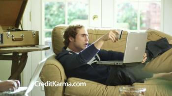 Credit Karma TV Spot, 'Primitive'
