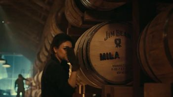Jim Beam TV Spot, 'Make History' Featuring Mila Kunis - Thumbnail 10