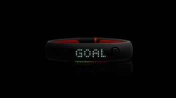 Nike+ Fuelband SE TV Spot, 'Goal'