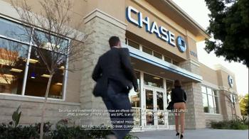 Chase TV Spot Featuring Bill and Giuliana Rancic - Thumbnail 10