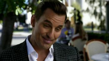 Chase TV Spot Featuring Bill and Giuliana Rancic - Thumbnail 5
