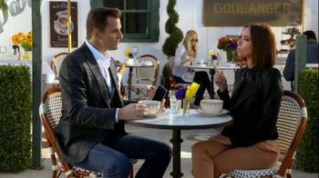 Chase TV Spot Featuring Bill and Giuliana Rancic - Thumbnail 7