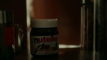 Nutella TV Spot, 'Whole Lot of Happy' Song by Oh Hush! - Thumbnail 1