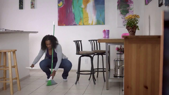 Swiffer TV Spot, 'The Rukavinas' - Thumbnail 4
