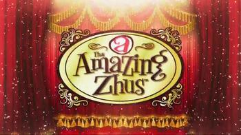 The Amazing Zhus Magic Packs TV Spot, 'Magicians'