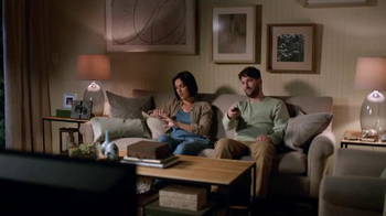 XFINITY Home TV Spot, 'Knight Chips'