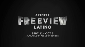 Freeview Latino is Back! thumbnail