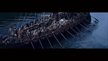 Courtyard Marriott TV Spot, 'Viking Ship'