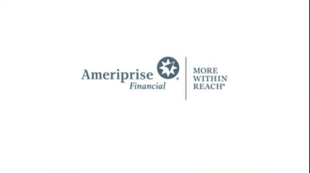 Ameriprise Financial TV Spot, 'On Your Terms' Featuring Tommy Lee Jones - Thumbnail 10