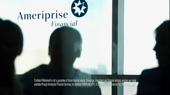 Ameriprise Financial TV Spot, 'On Your Terms' Featuring Tommy Lee Jones - Thumbnail 9