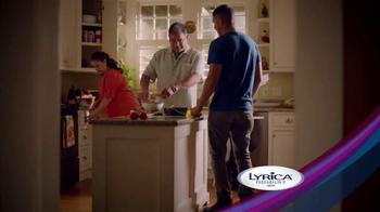 Lyrica TV Spot, 'Daniel'