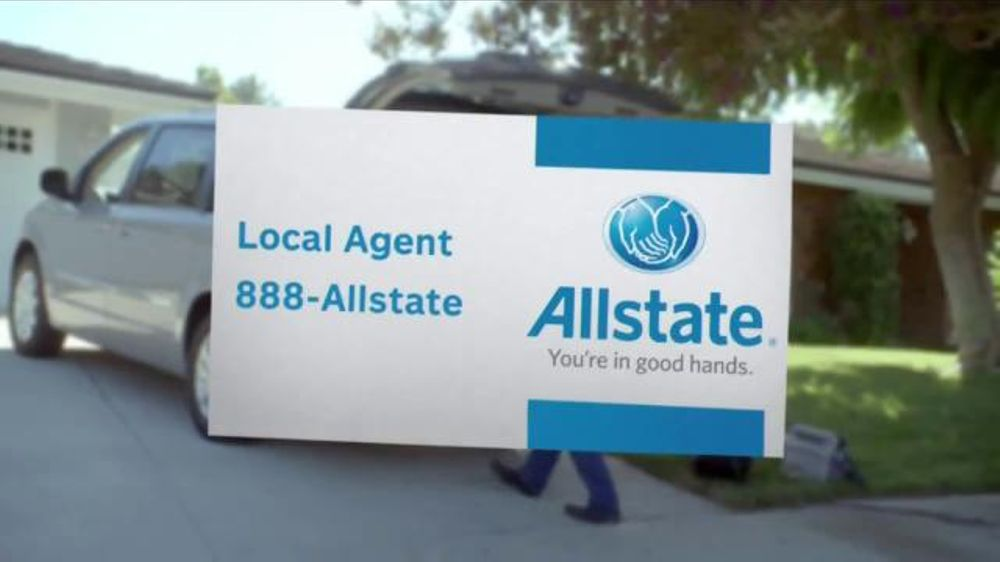 Allstate TV Commercial, 'Life Can Surprise You' - iSpot.tv