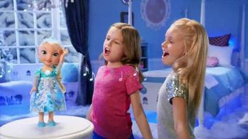 Disney Frozen Snow Glow Elsa Doll TV Spot - Thumbnail 5