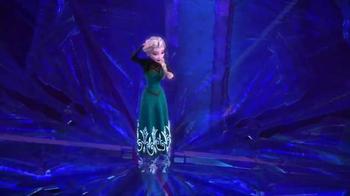Disney Frozen Snow Glow Elsa Doll TV Spot - Thumbnail 6