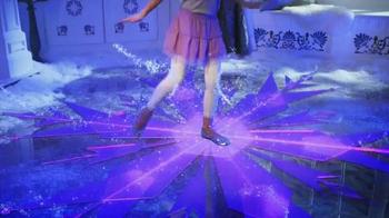 Disney Frozen Snow Glow Elsa Doll TV Spot - Thumbnail 8