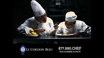 Le Cordon Bleu TV Spot, 'Culinary Calling'
