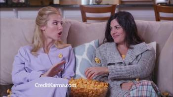 Credit Karma TV Spot, 'Feel Good'