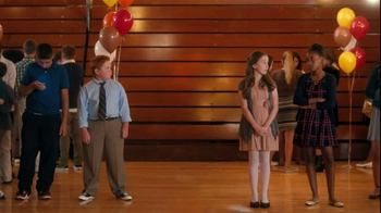 Verizon NFL Mobile TV Spot, 'Middle School Dance' Featuring J. J. Watt - Thumbnail 3