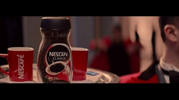 Nescafe Clásico TV Spot, 'Vive la Vida Bold' con Ricky Martin [Spanish] - Thumbnail 5