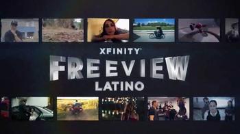 XFINITY Freeview Latino [Spanish] thumbnail