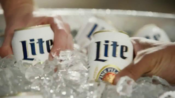 Miller Lite TV Spot, 'Subliminal Advertising' Song by Apollo 100 - Thumbnail 6