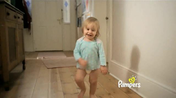 Pampers Cruisers Commercial Televisivo Ispot Tv
