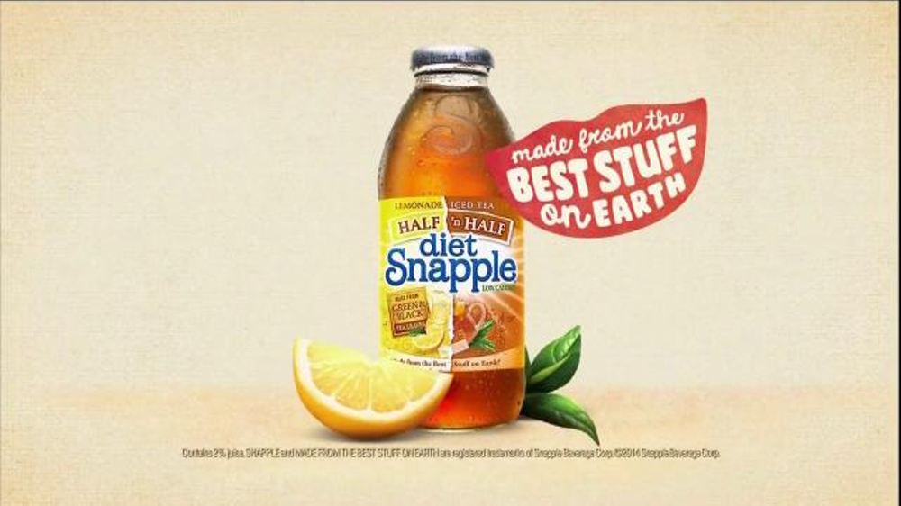 How Snapple Became the Myspace of Drinks - Thrillist