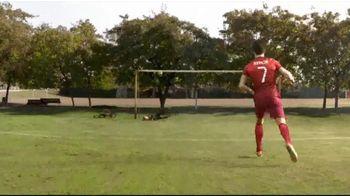 Nike Soccer TV Spot, 'Winner Stays' Featuring Cristiano Ronaldo - Thumbnail 4