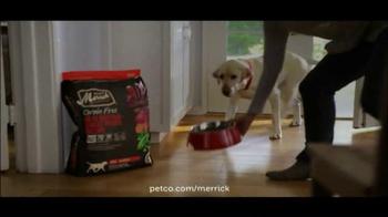 PETCO TV Spot, 'Merrick: Companions'