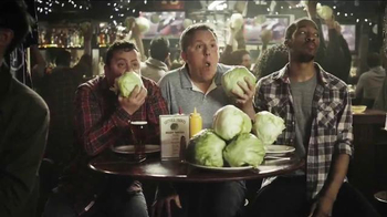 Kraft Dressing TV Spot, 'The Era of Lettuce'