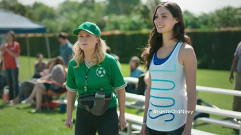 Old Navy TV Spot, 'Active' Featuring Amy Poehler