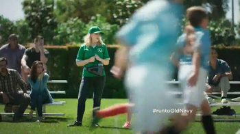 Old Navy TV Spot, 'Active' Featuring Amy Poehler - Thumbnail 6