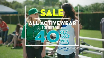 Old Navy TV Spot, 'Active' Featuring Amy Poehler - Thumbnail 7