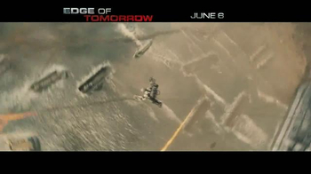Edge of Tomorrow - Alternate Trailer 59