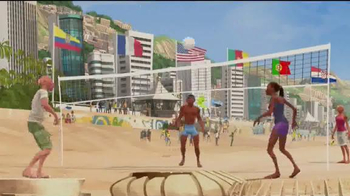 2014 FIFA World Cup TV Spot, 'Official TV Opening' - Thumbnail 7