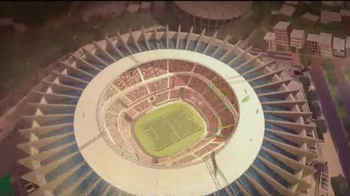 2014 FIFA World Cup TV Spot, 'Official TV Opening'