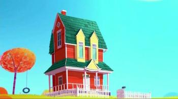 FEMA TV Spot, 'The House'