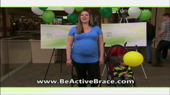 BeActive Brace TV Spot - Thumbnail 6