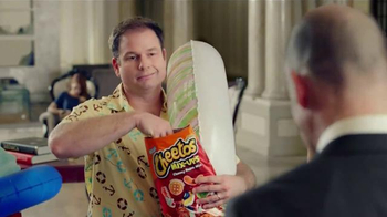 Cheetos Mix-Ups TV Spot, 'Bribe'