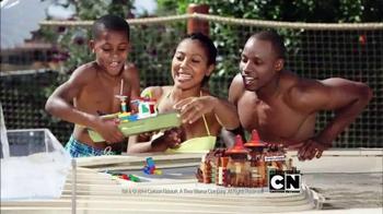 Legoland Legend Of Chima Water Parktv Commercial