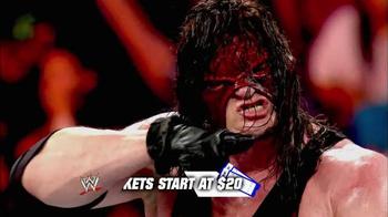 WWE Smackdown At Key Arena thumbnail