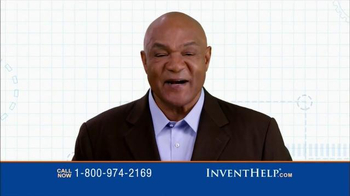 InventHelp TV Spot, 'Submit Your Idea' Featuring George Foreman - Thumbnail 4