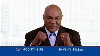 InventHelp TV Spot, 'Submit Your Idea' Featuring George Foreman - Thumbnail 9