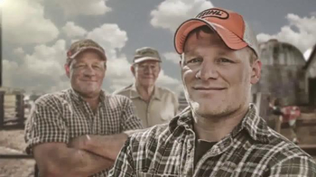 Stihl TV Spot, 'Father's Day'